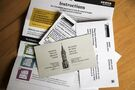 Election officials expect most postal votes to be counted by Wednesday
