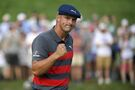 The disrupter: DeChambeau brings game, baggage to Ryder Cup
