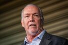 B.C. willing to help Alberta in COVID-19 battle, but needs hospital space: Horgan