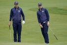 No cute nicknames but ton of talent in Spieth-Thomas pairing