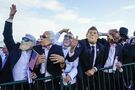 Yanks' opening 6-2 lead at Ryder Cup could've been bigger