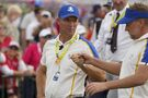 Column: Uncertain future for Europe and Ryder Cup team