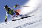 Shiffrin excels in World Cup skiing opener for her 70th win