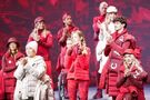 Team Canada unveils kit from Lululemon for 2022 Winter Olympics in Beijing