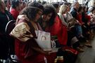 Safety concerns for Indigenous women in resource development: MMIW inquiry