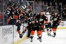 24's night: Rowney scores on night when Ducks honour Kobe