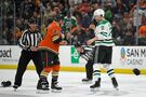 Bishop, Stars blank Ducks 3-0 for 6th straight win