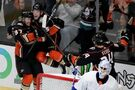 Ducks stop Islanders' team-record 17-game point streak, 3-0