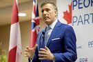 Fledgling party gains traction in province