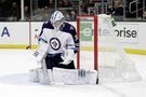 Jets' Brossoit wants to be more than a backup