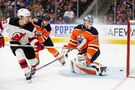 Balanced attack powers New Jersey Devils past Edmonton Oilers 6-3
