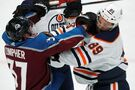 MacKinnon has goal, assist as Avalanche beat Oilers 4-1