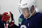 Fourth-line centre role suits Copp's hockey IQ