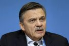 IIHF chief Rene Fasel: NHL must decide on Olympic participation by late August