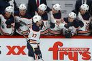 Brad Marchand, Connor McDavid, Brock Nelson named NHL's three stars of the week