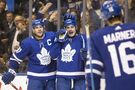 Leafs captain John Tavares returns after seven-game injury absence