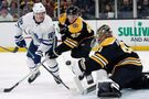 Maple Leafs set to host Bruins; Andersen's status remains up in the air