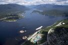 National Energy Board orders halt to all work activity on Trans Mountain pipeline