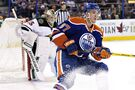 Oilers' forward Connor McDavid earns top rookie honour for February