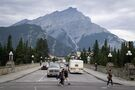 Chinese tourists cancel trips to Canadian hotspots such as Banff, Yellowknife