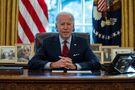 Biden threatens sanctions on Myanmar after military coup