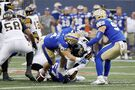 Bombers win nail-biter over Ticats