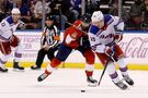 Dadonov scores 2 as Panthers beat Rangers 4-3