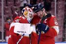 Vatrano scores twice as Panthers beat Blue Jackets 4-2