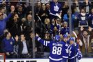 Matthews, Nylander score in the third as Leafs grind out 3-1 victory over Kings