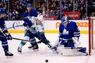 Defenceman Martin Marincin scores rare goal to lift Leafs over Canucks