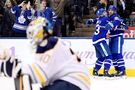 Tavares scores OT winner to lift the Maple Leafs past the Sabres 2-1