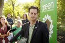 Manitoba Green Party poised to make history