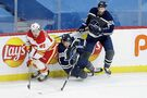 Appleton developing into two-way NHL threat