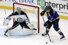 Special teams a key factor in win over Blues