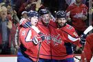 Jets fall 3-1 to Capitals despite playing perfect road game