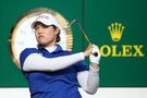 Ariya Jutanugarn takes Women's British Open lead