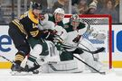 Bruins sign Coyle, Wagner, to extensions