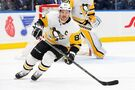 Crosby scores 2, reaches 400 goals in Pens' 4-1 win
