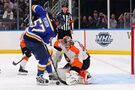 Voracek scores in OT, Flyers beat Blues 4-3