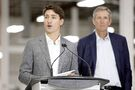After face-to-face meeting, Pallister, Trudeau still in disagreement over carbon tax
