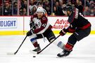 Girard's late goal lifts Avalanche over Hurricanes 3-2