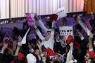 Politics, America changed forever with Trump victory