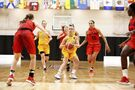 Manitoba female basketball squad loses to Ontario in Games debut