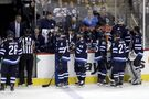 After winning weekend, Jets looking to reel in Sharks