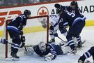 Hutch helps Jets to 3-1 win over Lightning