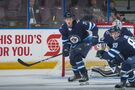 Jets sign forward prospect Skyler McKenzie to three-year deal