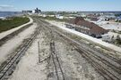 Deal reached to transfer Churchill rail line, port to local consortium