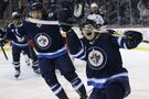 Jets fourth line dominates at even strength