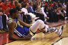 Durant pays dearly for desperate Warriors' high-risk gamble