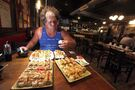 Professional eater snags win at perogy contest